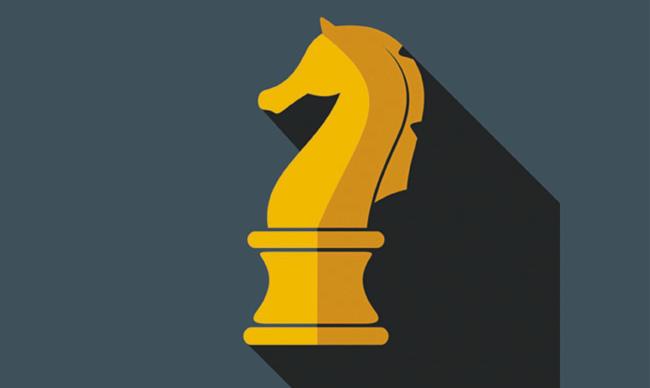 Шахматы. Упражнения на тактику для 3 разряда
